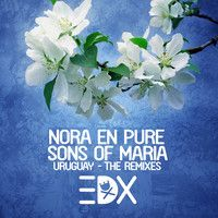 Nora En Pure & Sons Of Maria - Uruguay (EDX Remix) - December, 29th by EDX on SoundCloud