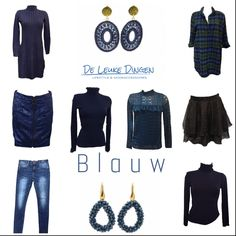 💎 B  L U E 💎@deleukedingen #weekend #shopping #shoppingtime #mixandmatch #fashion #fashionblogger #musthaves #blueeyes #earrings #clothes #trends #deleukedingen #bluesky #bluelagoon #bluedress #bluewater
