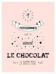 La vie, c'est comme une boîte de chocolats… sur http://www.flair.be/fr/lol/300187/la-vie-cest-comme-une-boite-de-chocolats