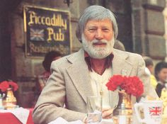 Ray Conniff - Fotos - VAGALUME