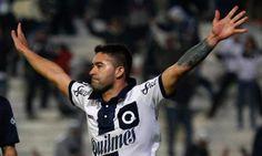 Futbol Ecuatoriano — Alfredo Cuentas descarta a Claudio Bieler como refuerzo