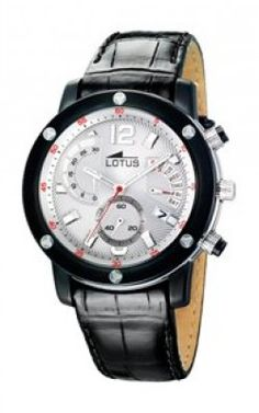Relógio Lotus Men's Watches L9993/1 #Relógio #Lotus