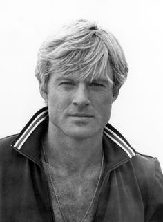Robert Redford / actor and director