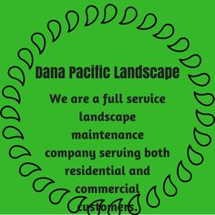 We are a full service landscape maintenance company serving both residential and commercial customers in Dana Point Landscape Maintenance, Dana Point, Landscape Services, Landscape Design, Commercial, Landscape Designs, Landscaping