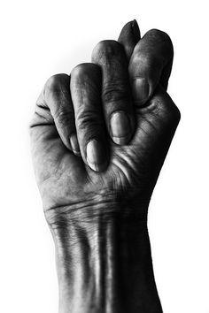 <3 you, Betina.  (The Figa, Brazilian symbol of good luck)