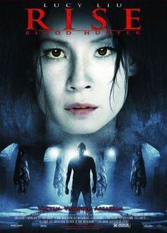 Diriliş: Vampir Avcısı Türkçe Dublaj izle | Film izle, sinema izle, online film izle, vizyon film izle