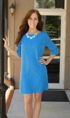 Betty Draper Dress, $42 #page6boutique #shoppage6