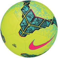 Nike beach strike soccer ball