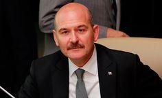 İçişleri Bakanı Soylu: Son bir yılda 30 bin 167 kişi