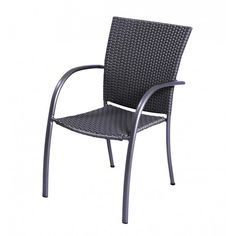 Our Pilano Weave Arm Chair features a titanium iron gray finish with black feet and a mesh seat and back. The electrotherm protective finish resists scratching, peeling, fading and chipping. This chair has the ability to remain 30% cooler and warmer to the touch after long exposure. Order online today at http://contractfurniture.com/product_detail.php?prodID=10649 or call us 800.507.1785