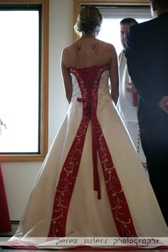 1000 images about wedding dresses on pinterest red and for Wedding dress shops rochester ny
