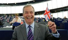 Back in 2010, Nigel Farage's rant at the then newly elected EU President Herman Van Rompuy remains one of his lowest. Farage insulted Van…