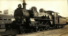 New Zealand Railways locomotive, A class; News Around The World, Around The Worlds, New Zealand Houses, City Library, Train Pictures, Steam Engine, Steam Locomotive, Back In Time, Train Station
