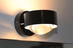 Puk Wall Wandleuchte Schwarz 2-0815 Top-Light kaufen im borono Online Shop