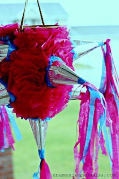 Cómo hacer una piñata Mexicana tradicional   Fiestas   Cumpleaños   Hecho a mano   DIY   Manualidades  