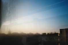 Gare. February, 2016. Canon A35F. - Analog Photography - 35mm - ST MAUR
