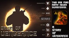 Dawn of Vengeance 3D Action Game