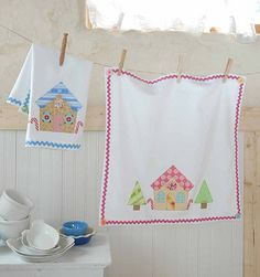 from Pretty in Patchwork: Holidays
