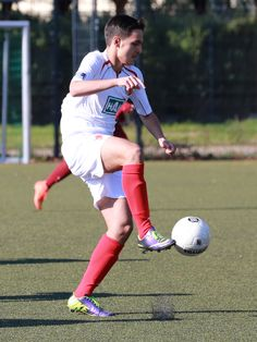 Bereit zu starten - U17 gegen BFC Dynamo