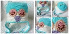 Items similar to Baby Crochet Shoes, Unique Gift Newborn baby Shower, Newborn Crochet Booties on Etsy Crochet Baby Shoes, Crochet Baby Clothes, Newborn Crochet, Hand Crochet, Baby Girl Boots, Baby Booties, News Boy Hat, Baby Patterns, Baby Hats