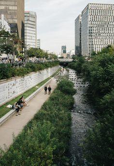 Seoul (?)