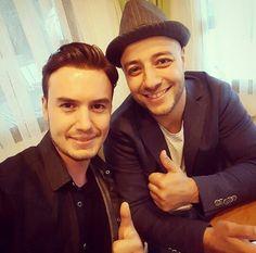Mustafa & Maher