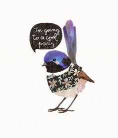 Illustration Love - Daniela Dahf Henriquez // www.petitloublog.com