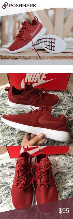 Cheap Nike Sportswear ROSHE TWO SI Sneakers binary blue / blue