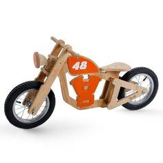 Items similar to Wooden Run Bike, Bicycle, Motorun on Etsy Bike Wagon, Wooden Bicycle, Balance Bike, Best Kids Toys, Kids Bike, Bike Run, Baby Play, Wood Toys, Kid Spaces