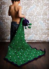 Ravelry: Bobble Blanket pattern by Kate Bond