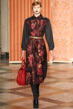 Antonio Marras Autumn/Winter 2013/2014 RTW.