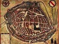 Sometime in mid-July 1518, in the city of Strasbourg, a woman stepped into the street and started to dance.