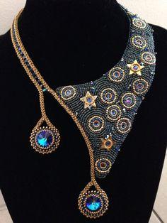 Star light star bright by josjewels1 on Etsy, $500.00