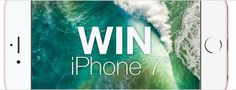 Win an iPhone 7 when released!