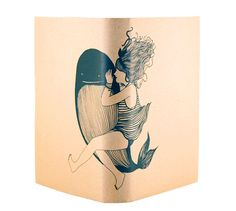 DAYDREAM LILY: Book covers featuring Eveline Tarunadjaja