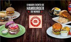 São Paulo recebe a 7ª edição do SP Burger Fest, festival de hambúrguer, entre 13 e 29 de novembro de 2015. São mais de 96 restaurantes participantes em 9 cidades da Grande São Paulo e do interior do estado. Confira a programação completa. #SPBurgerFest #BurgerFest #hamburguer #fastfood #gastronomia #SaoPaulo #SãoPaulo #Sampa #SP #ABC #Campinas #Americana #Jundiaí #Barueri #Osasco