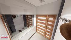 projekt domu w Niepołomicach, więcej na: http://marengo-architektura.pl/portfolio/dom-w-niepolomicach/