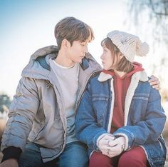 Weightlifting fairy Kim Bok Joo ep 11