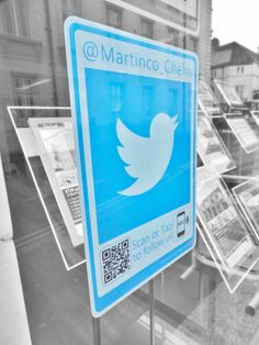 Can't beat a bit of Twitter tag action #socialmediamarkeitng for your #business #logotag style