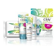 Through 7/5, you can score Olay Fresh Effects at Target for just $.32 - with a Gift Card offer when you buy 3. Prices and offers can always vary by store, bit if you do find it at yours, here's how you can score them for $.32: Deal: Buy 3 Olay Fresh Effects Cleansing…
