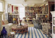 Ị love these book shelves, but there's to much clutter/noise otherwise