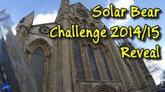 Solar Bear Challenge 2014/15 - Reveal