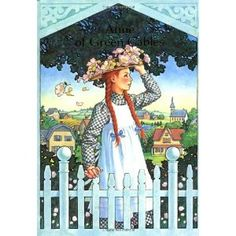 Anne of Green Gables (Illustrated Junior Library) (Hardcover)