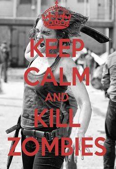 Maggie, The Walking Dead