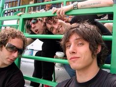 Marianas Trench Great Bands, Cool Bands, Marianna Trench, Marianas Trench Band, Josh Ramsay, Catfish & The Bottlemen, State Champs, Canadian Boys, Memphis May Fire
