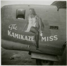 Kamikaze Miss