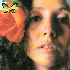 Maria Muldaur - Waitress In A Donut Shop CANADA 1974 Lp mint--