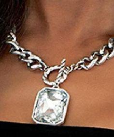 from Traci Lynn Jewelry Fall/Winter 2014 Fall Jewelry, Jewelry Box, Jewelery, Silver Charms, Silver Earrings, Silver Jewelry, Silver Ring, Traci Lynn Fashion Jewelry, Fall Winter 2014