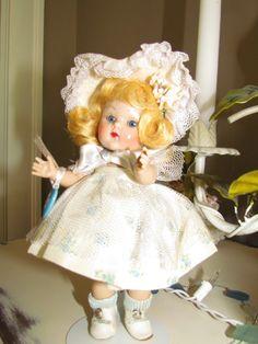 My Vintage Vogue Ginny  Doll...