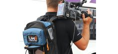 """Bonded Cellular: Getting The Best Shots  While news crews """"learn while they earn"""" in the field with liveshot units, the cellular liveshot system makers have chimed in with some universal tips on gaining more success with cellular video transmission."""